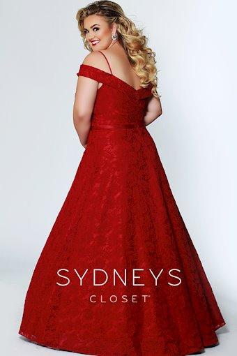 Sydney's Closet SC7275
