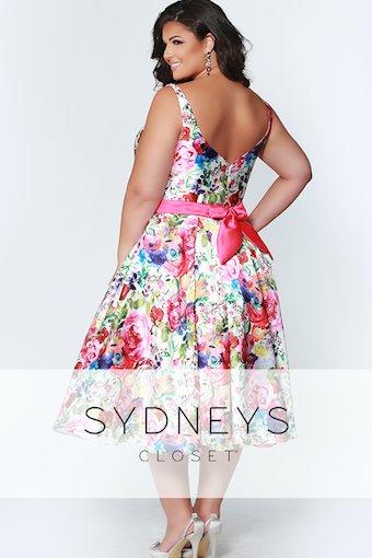 Sydney's Closet SC7276