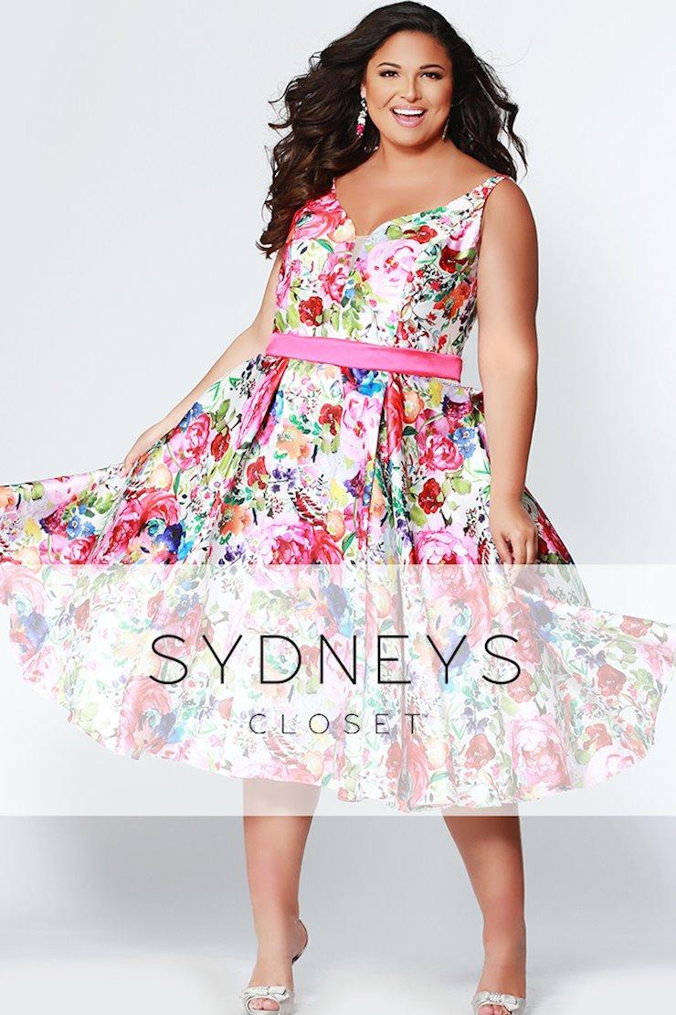 Sydney's Closet Style #SC7276