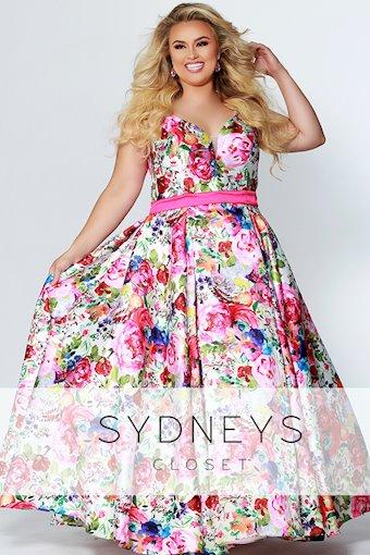Sydney's Closet SC7277