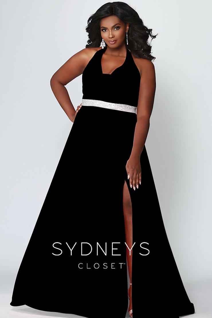 Sydney's Closet Style #SC7278