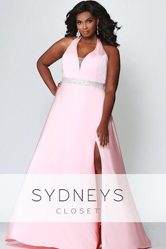 Sydney's Closet SC7278
