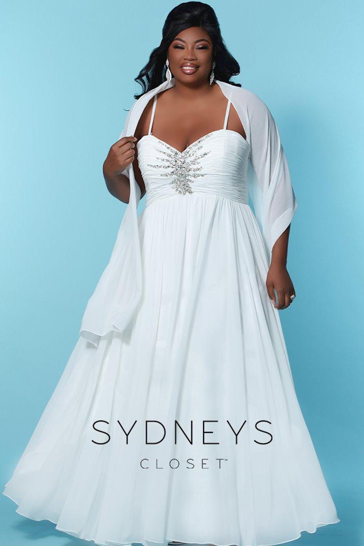 Sydney's Closet SC5071