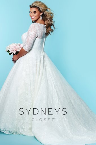 Sydney's Closet Style #SC5216