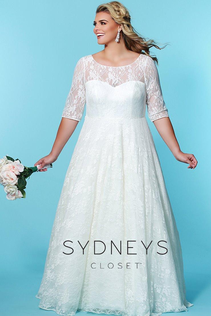 Sydney's Closet Style #SC5216  Image
