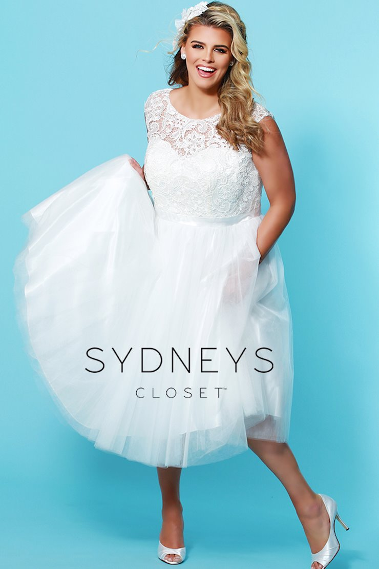 Sydney's Closet Style #SC5226 Image