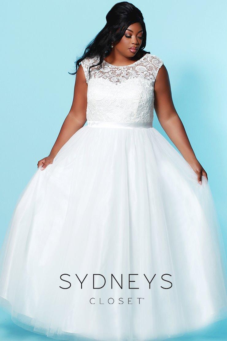 Sydney's Closet Style #SC5227  Image