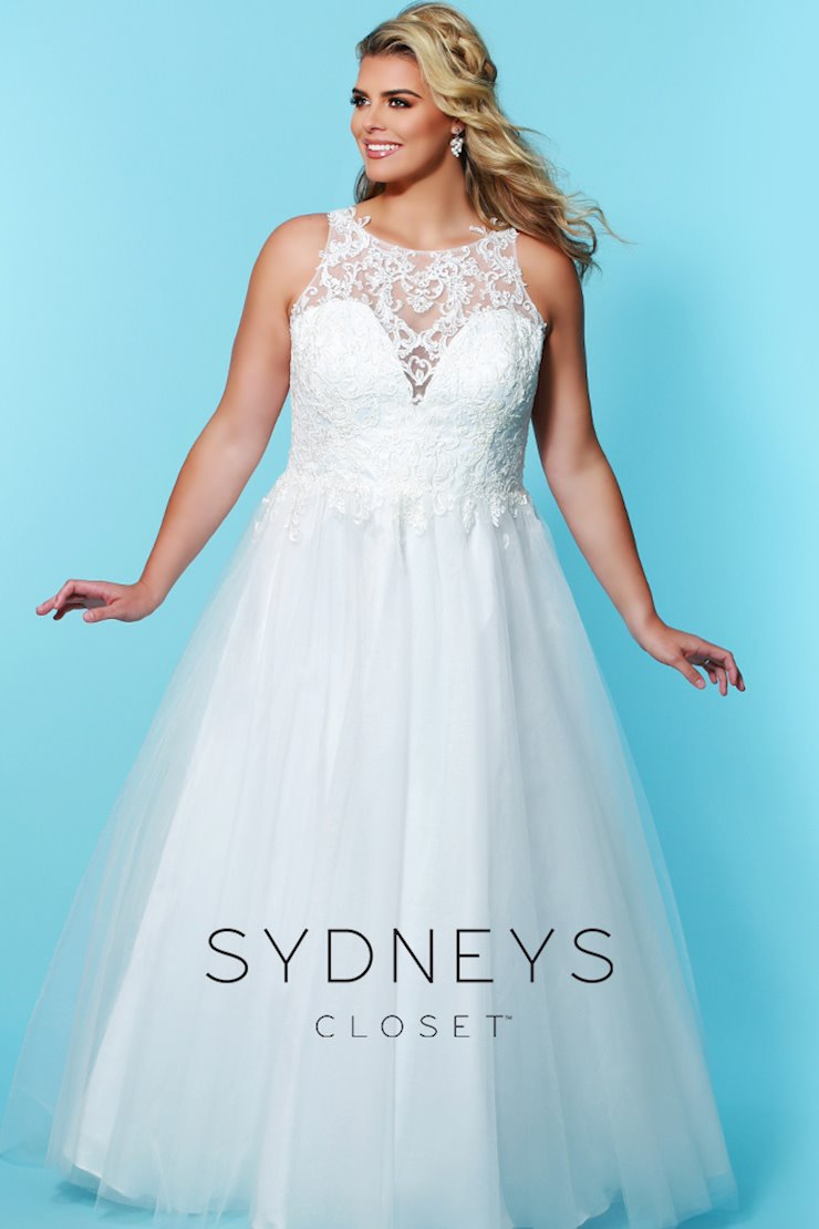 Sydney's Closet Style #SC5228  Image