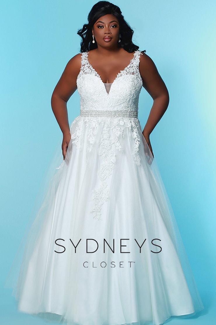 Sydney's Closet Style #SC5230  Image
