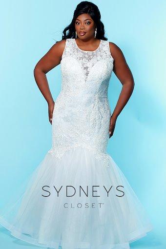 Sydney's Closet Style #SC5231