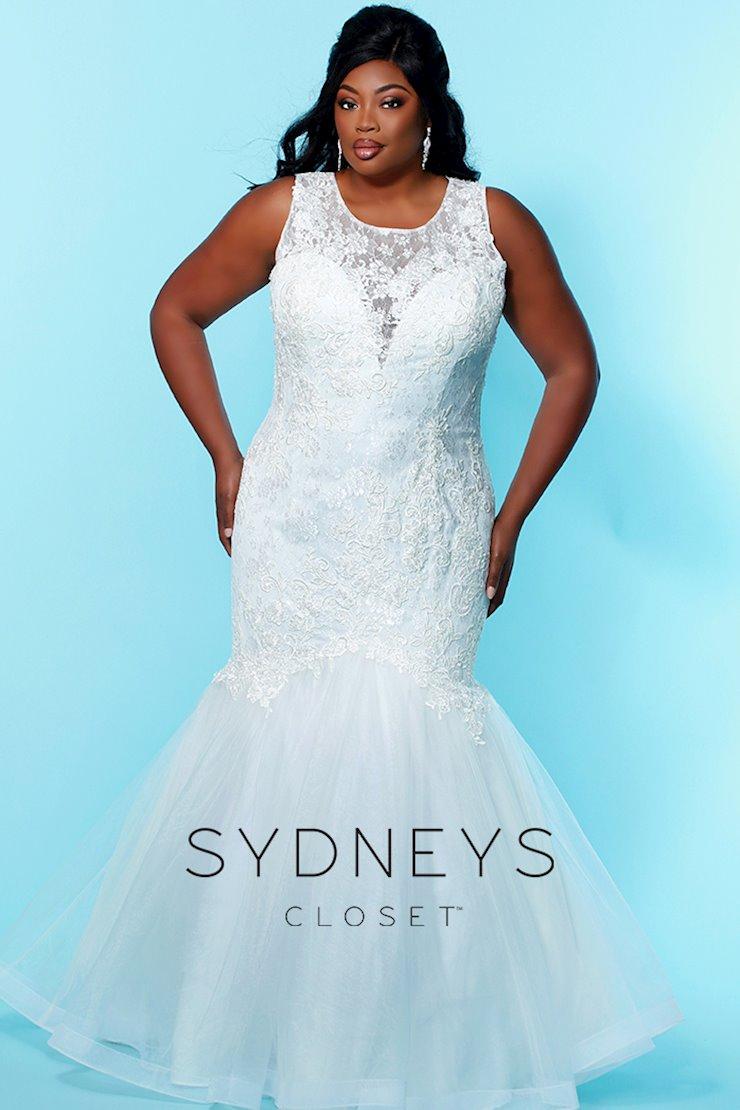 Sydney's Closet Style #SC5231  Image