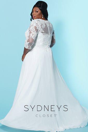 Sydney's Closet Style #SC5232