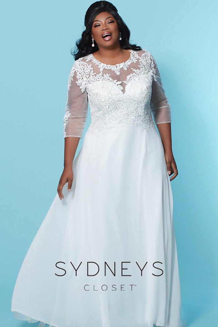 Sydney's Closet SC5232