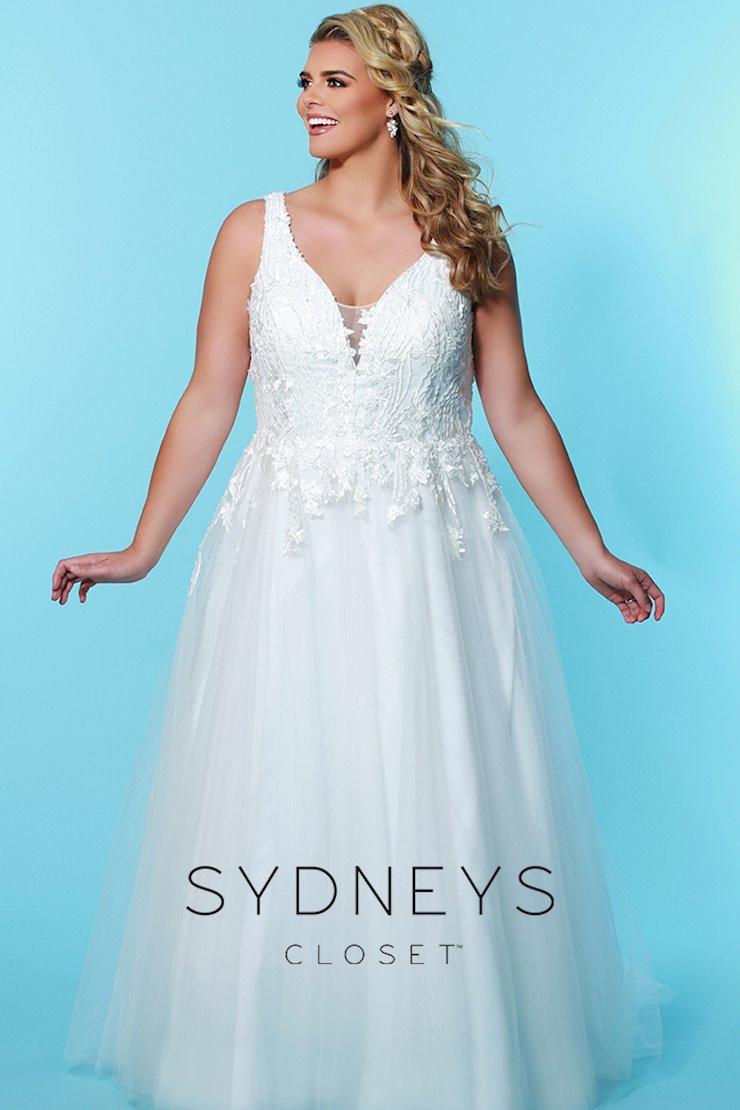 Sydney's Closet SC5233
