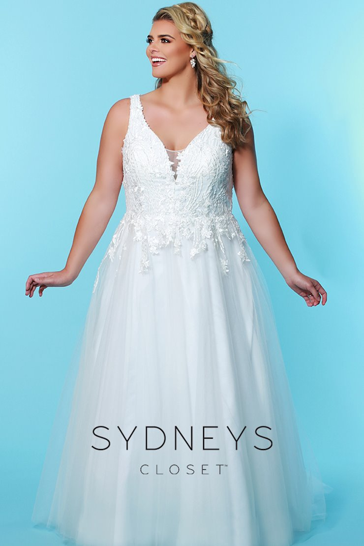 Sydney's Closet Style #SC5233  Image