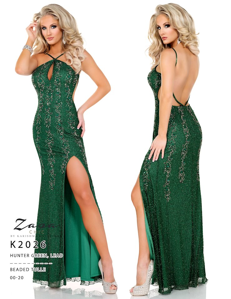 Karishma Creations Style #K2026