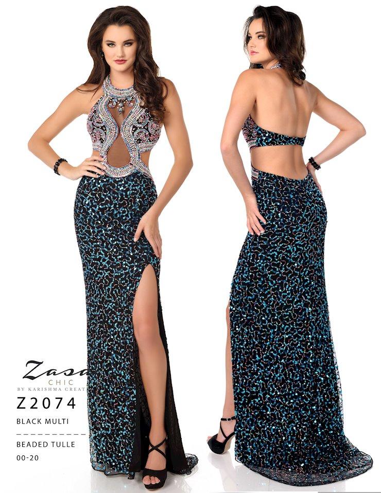 Karishma Creations Style #Z2074