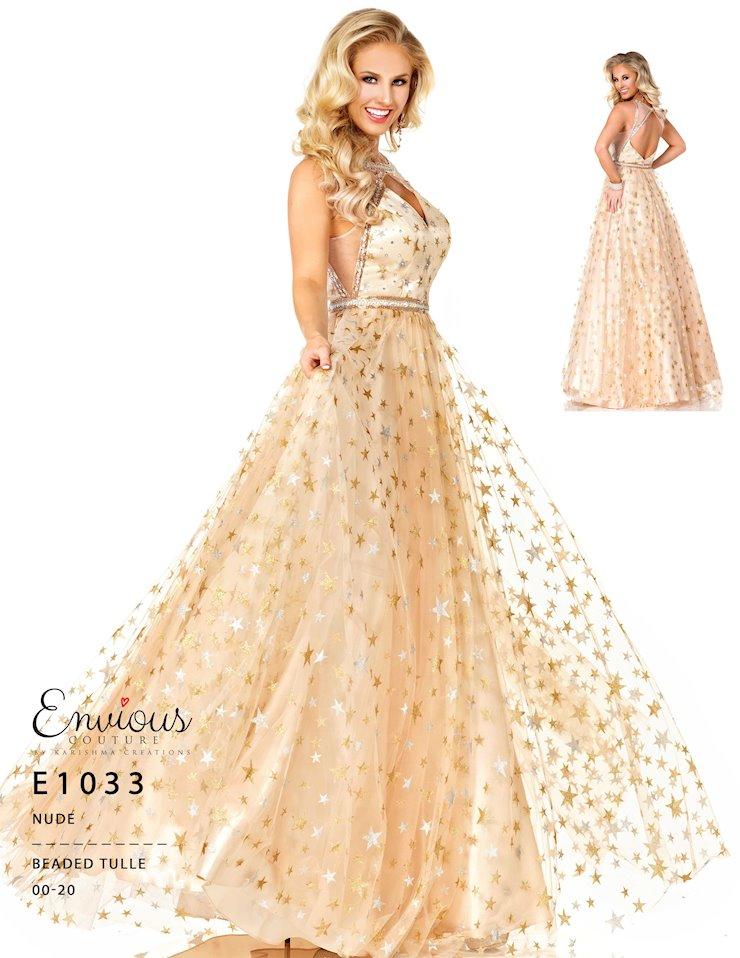 Karishma Creations Style #E1033