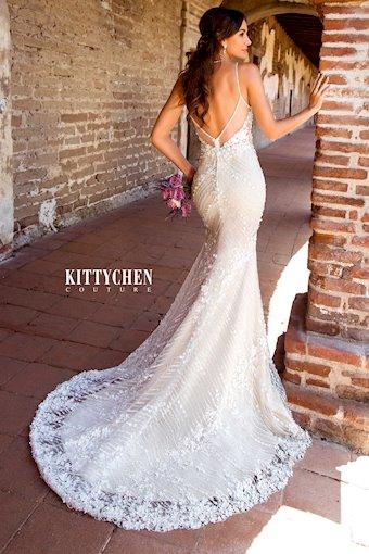 Kitty Chen Style #K1953