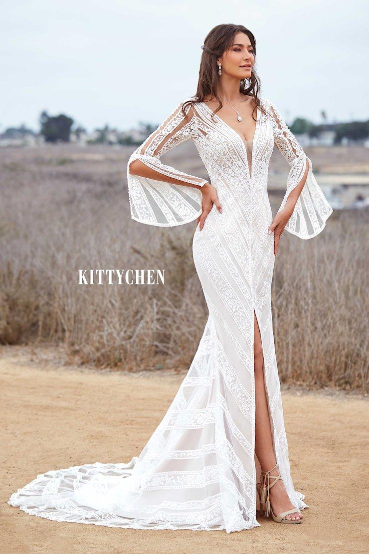 Kitty Chen H1963