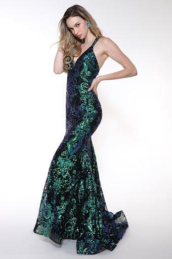 Ava Presley Style #34509