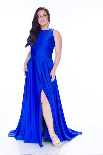 Ava Presley Style #34512P