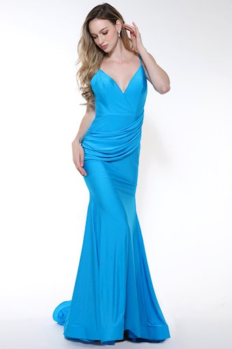 Ava Presley Style #34514