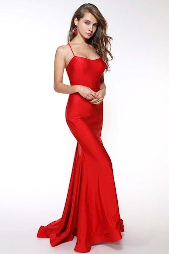 Ava Presley Style #34532