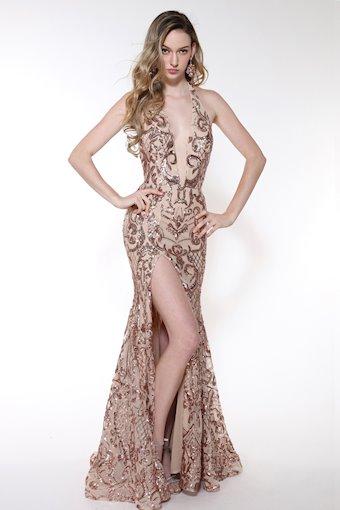 Ava Presley Style #34541