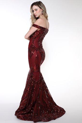 Ava Presley Style #34542