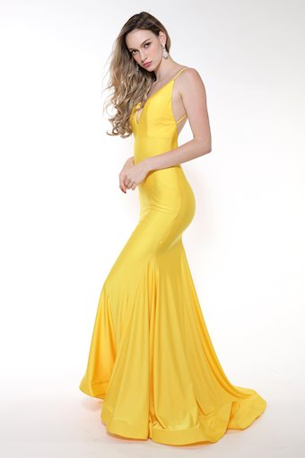 Ava Presley Style #34555