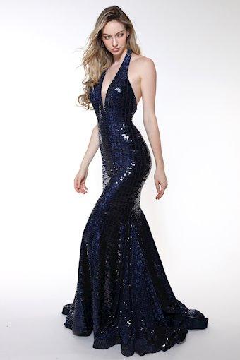 Ava Presley Style #34562