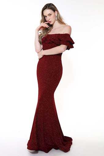 Ava Presley Style #34575