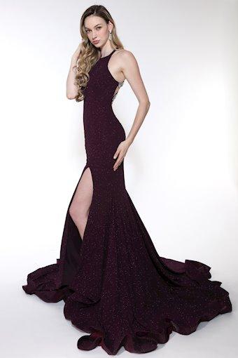 Ava Presley Style #34577
