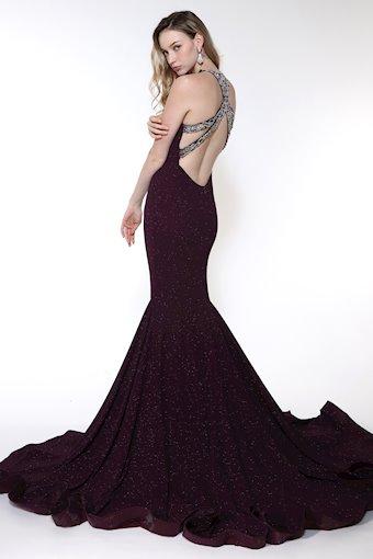 Ava Presley Style 34577
