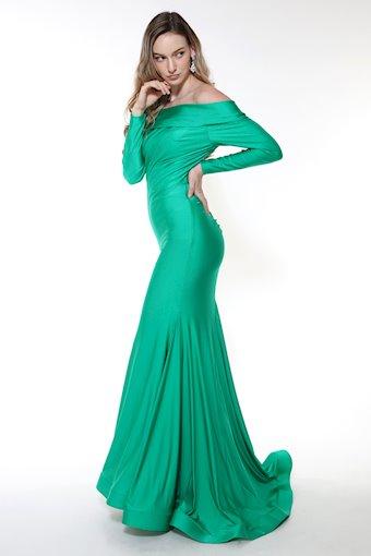 Ava Presley Style #34591
