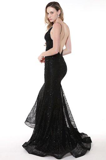 Ava Presley Style #34602