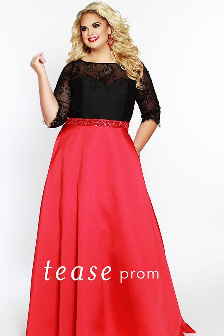 Tease Prom Style #TE1821  Image