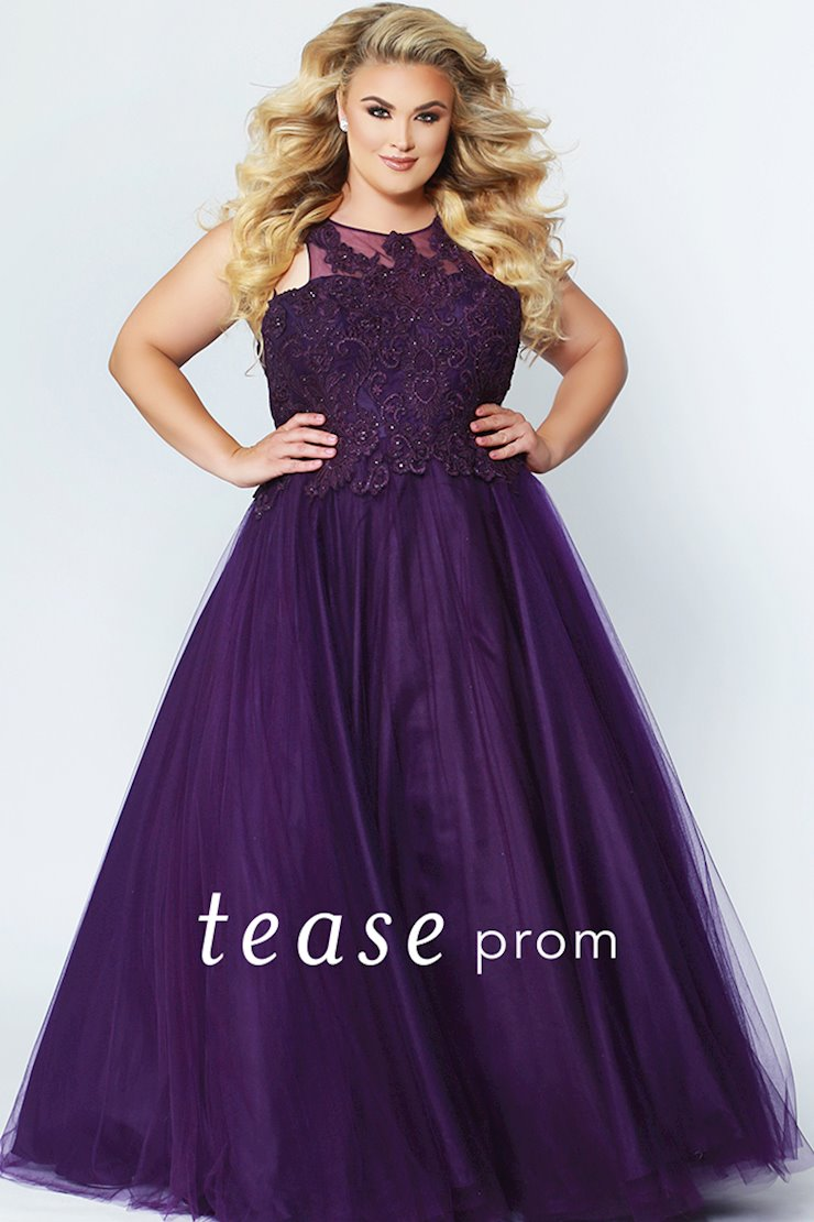 Tease Prom Style #TE1823 Image