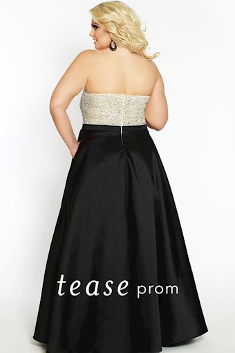 Tease Prom Style #te1837