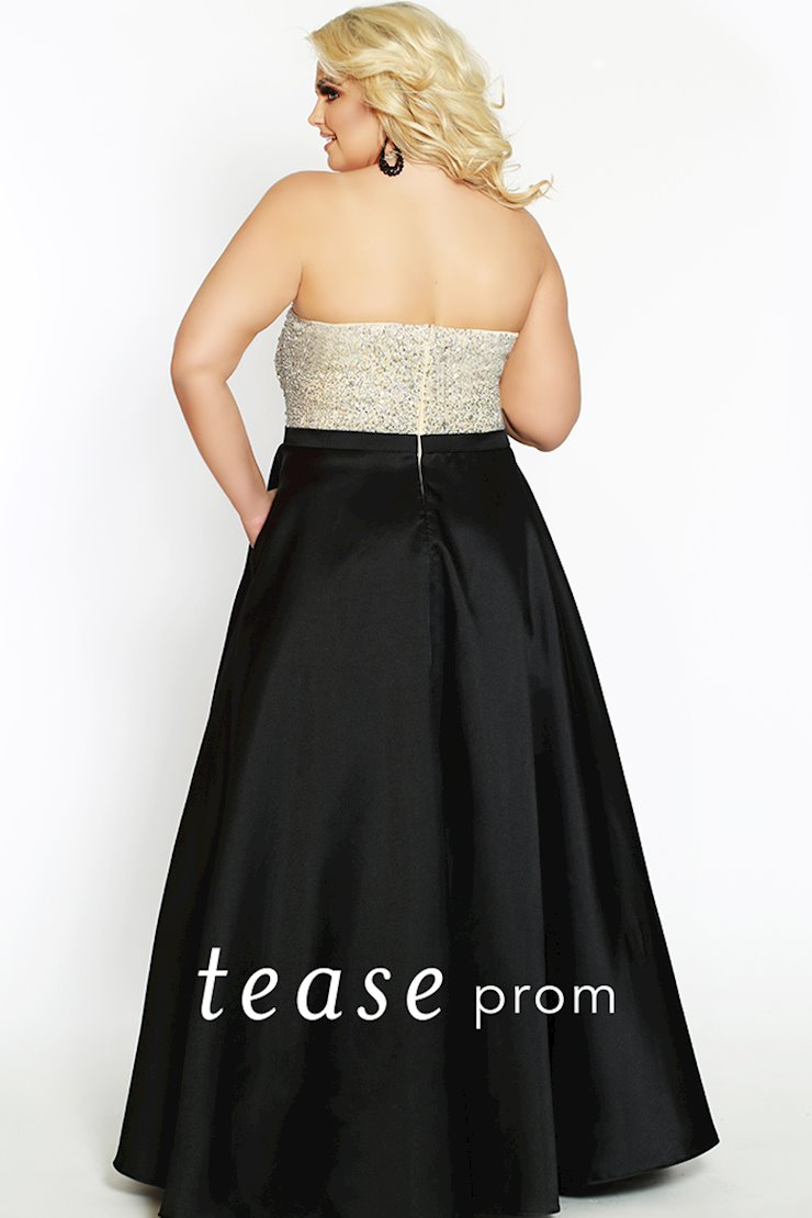 Tease Prom Style #te1837  Image