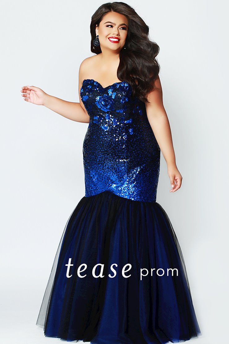 Tease Prom Style #TE1901  Image