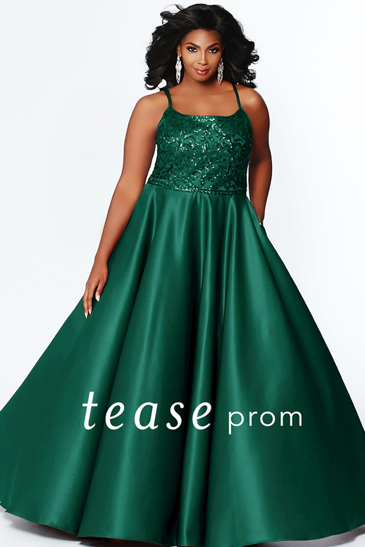 Tease Prom Style #TE1902  Image