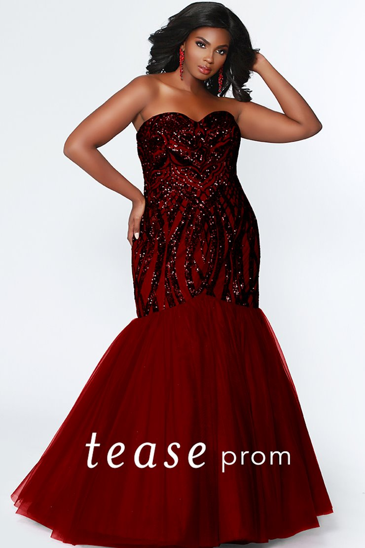 Tease Prom Style #TE1905  Image