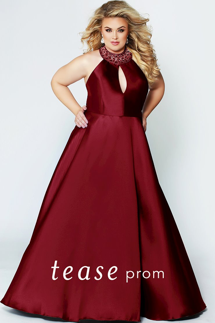 Tease Prom Style #TE1907  Image