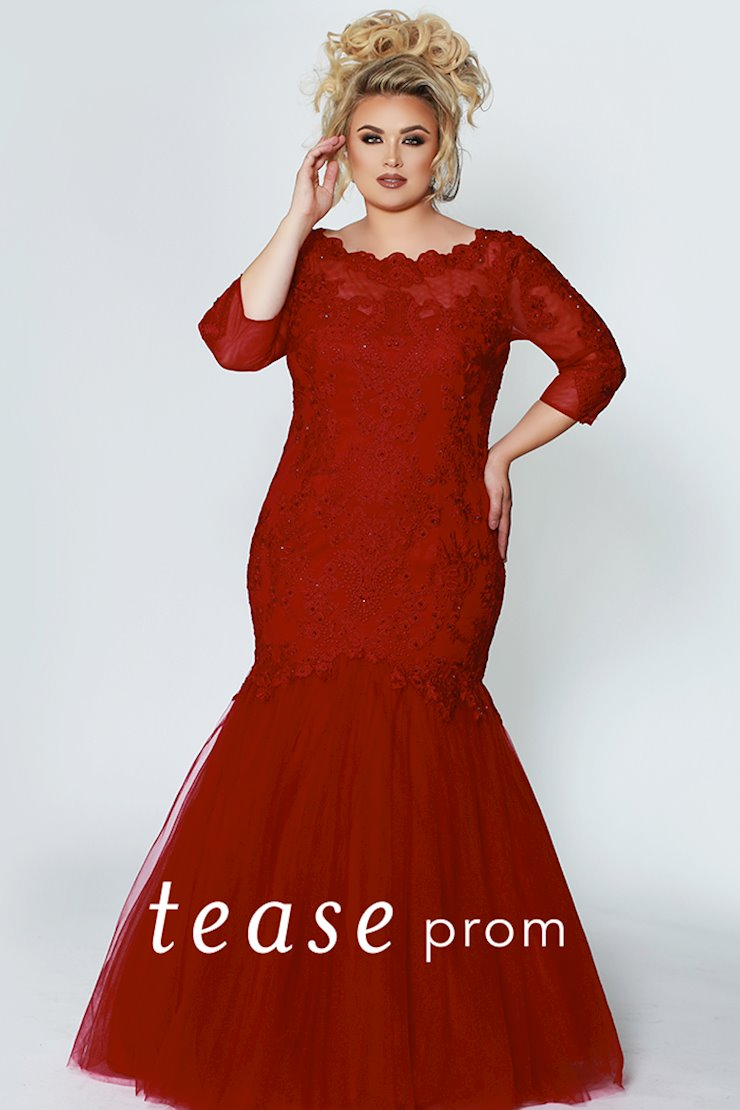 Tease Prom Style #TE1908  Image