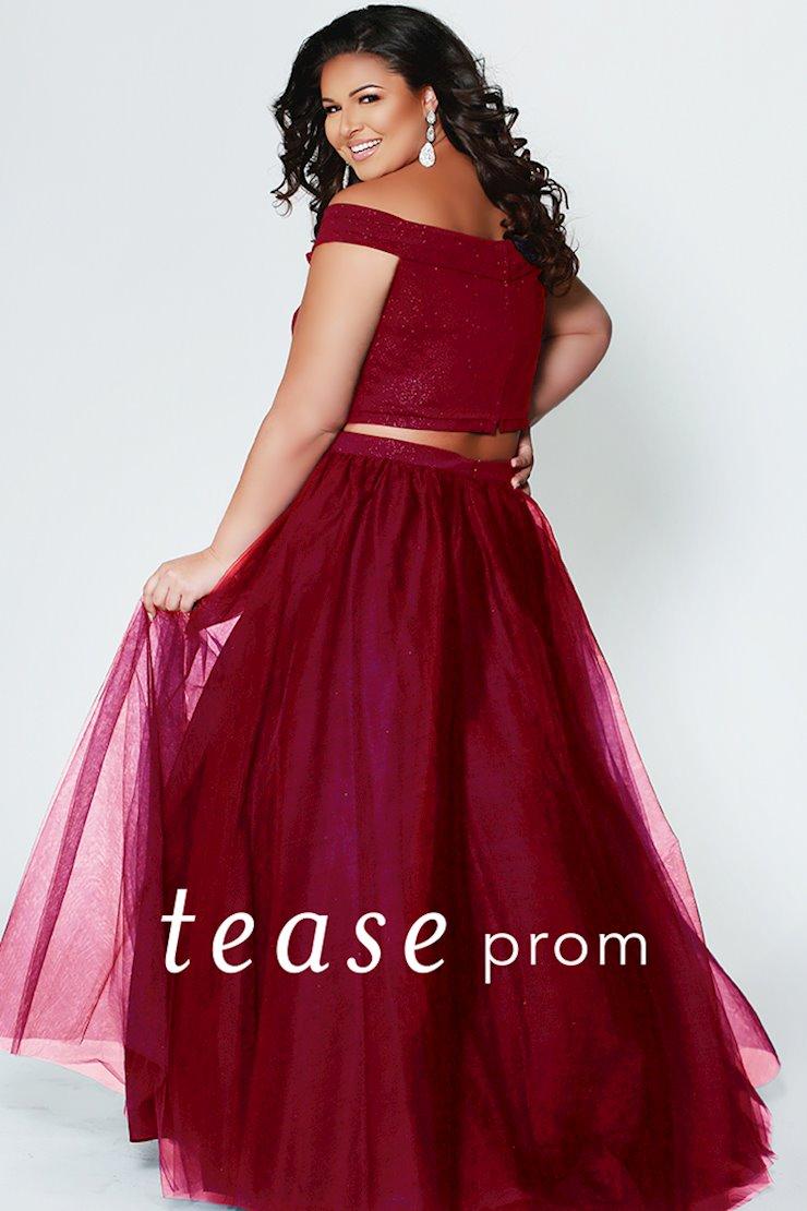 Tease Prom Style #TE1909