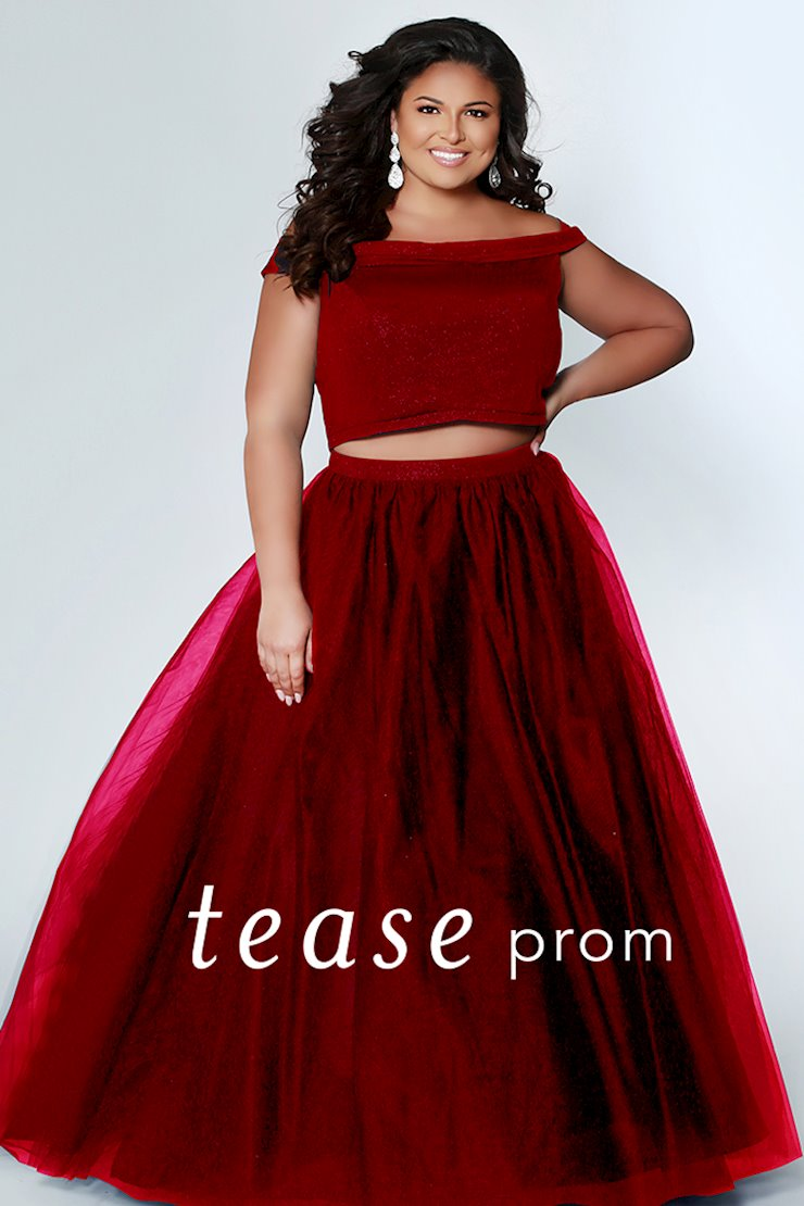 Tease Prom Style #TE1909 Image