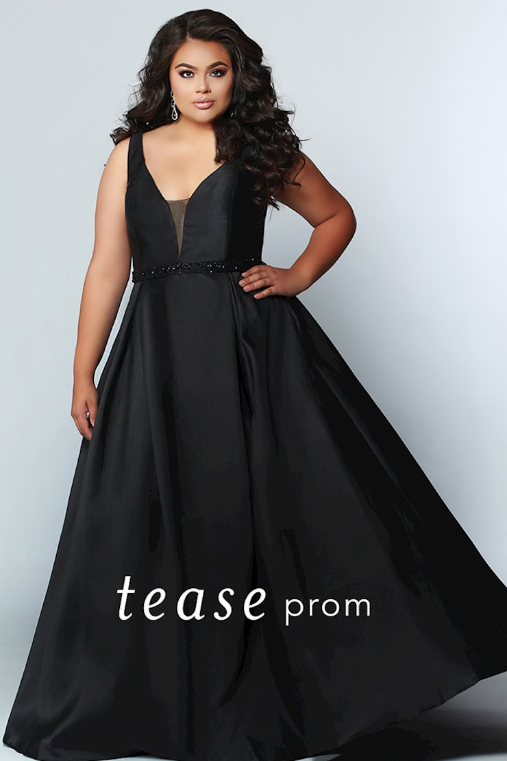 Tease Prom Style #TE1912 Image