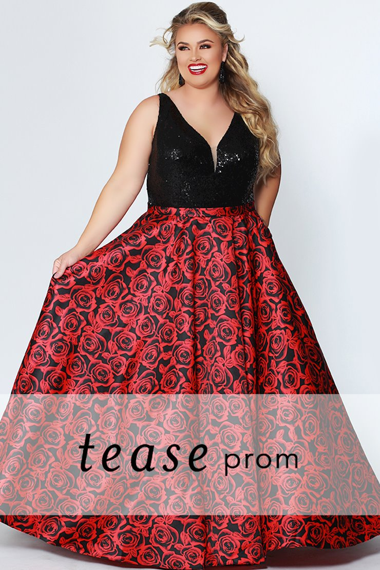 Tease Prom Style #TE1914  Image